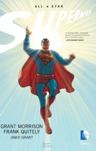 All-Star Superman - Frank Quitely, Grant Morrison