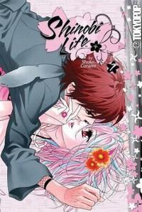 Shinobi Life, Volume 7 - Shoko Conami