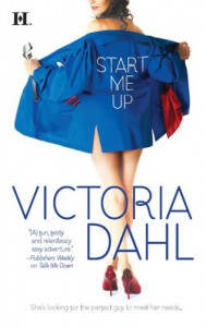 Start Me Up - Victoria Dahl