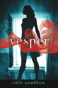 Vesper - Jeff Sampson