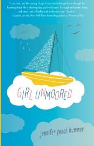 Girl Unmoored - Jennifer Gooch Hummer