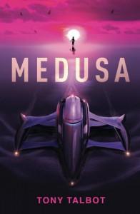 Medusa - Tony Talbot