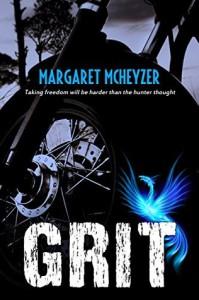 Grit - Margaret McHeyzer