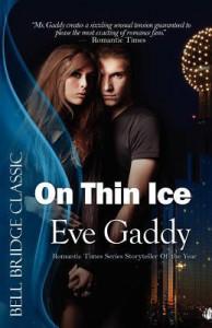 On Thin Ice - Eve Gaddy
