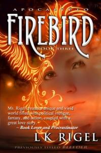 Firebird - L.K. Rigel