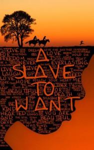 A Slave to Want - Jay Grewal