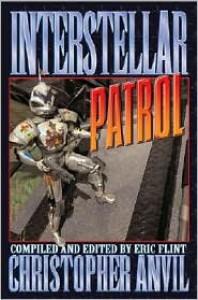 Interstellar Patrol - Christopher Anvil
