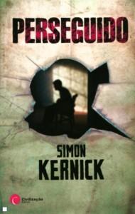 Perseguido - Simon Kernick