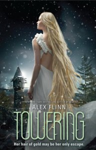 Towering - Alex Flinn
