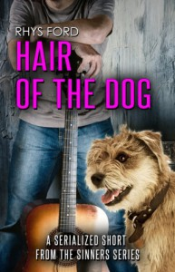 Hair of the Dog - Rhys Ford