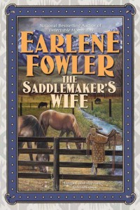 The Saddlemaker's Wife - Earlene Fowler