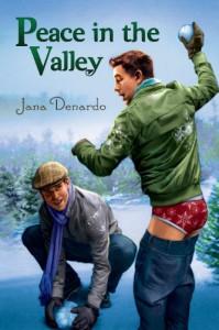 Peace in the Valley - Jana Denardo
