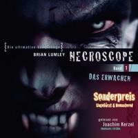Necroscope - Folge 1: Das Erwachen. Sonderausgabe: ungekürzt & remastered. - Brian Lumley