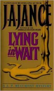 Lying In Wait - J.A. Jance