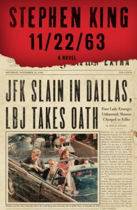 11/22/63 (Audio) - Craig Wasson, Stephen King