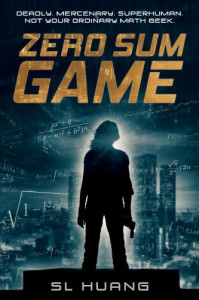 Zero Sum Game (Russell's Attic) - SL Huang
