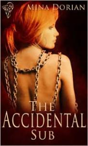 The Accidental Sub - Mina Dorian