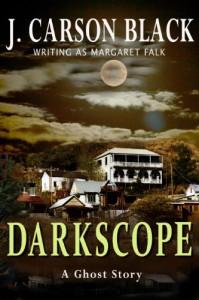 Darkscope - J. Carson Black