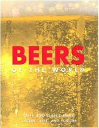 Beers of the World - David Kenning