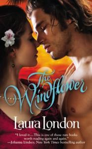 The Windflower - Laura London