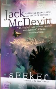 Seeker - Jack McDevitt