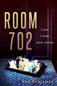Room 702 - Ann Benjamin