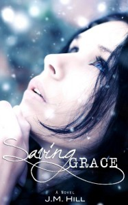 Saving Grace - J.M. Hill