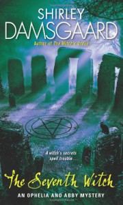 The Seventh Witch - Shirley Damsgaard