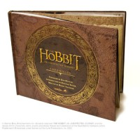 The Hobbit: An Unexpected Journey Chronicles: Art & Design - Weta