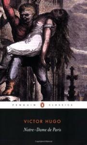 Notre-Dame of Paris (The Hunchback of Notre Dame) - Victor Hugo, John Sturrock
