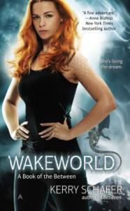 Wakeworld - Kerry Schafer