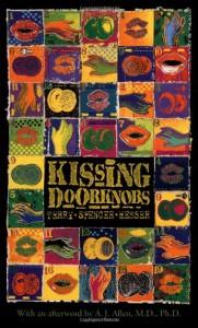 Kissing Doorknobs - Terry Spencer Hesser, A.J. Allen