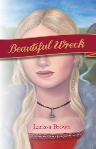 Beautiful Wreck - Larissa Brown
