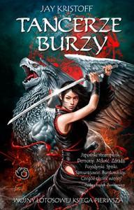 Tancerze Burzy - Jay Kristoff
