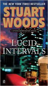 Lucid Intervals (Stone Barrington, #18) - Stuart Woods