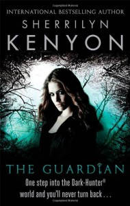 The Guardian (Dream-Hunter, #5; Were-Hunter, #9; Hellchaser, #4) - Sherrilyn Kenyon