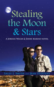 Stealing the Moon & Stars - Sally J. Smith, Jean Steffens