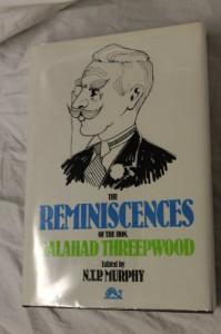 The Reminiscences of the Hon. Galahad Threepwood - N.T.P. Murphy
