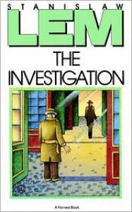 The Investigation - Stanisław Lem, Adele Milch