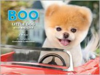 Boo: Little Dog in the Big City - J. H. Lee,  Gretchen LeMaistre