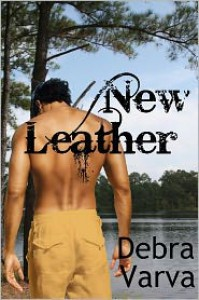 New Leather - Debra Varva