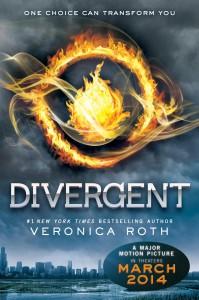 Divergent (Divergent, #1) - Veronica Roth,  Emma Galvin