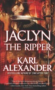 Jaclyn the Ripper - Karl Alexander