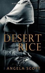 Desert Rice - Angela  Scott