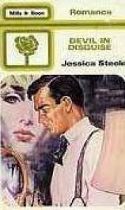 Devil In Disguise - Jessica Steele