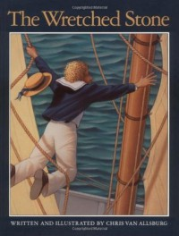 The Wretched Stone - Chris Van Allsburg