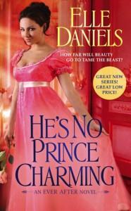 He's No Prince Charming - Elle Daniels