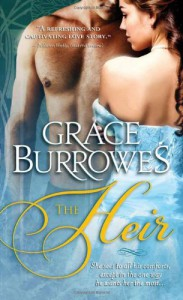 The Heir (Duke's Obsession, #1) - Grace Burrowes