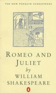 Romeo and Juliet - T.J.B. Spencer, William Shakespeare