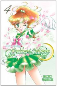 Sailor Moon 4 - Naoko Takeuchi